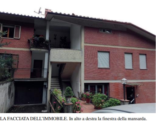 Appartamento in vendita Rif. 11816513
