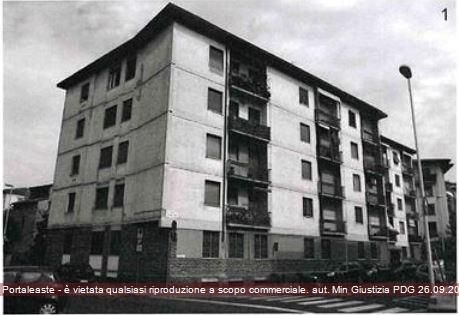 Appartamento in vendita Rif. 10780346