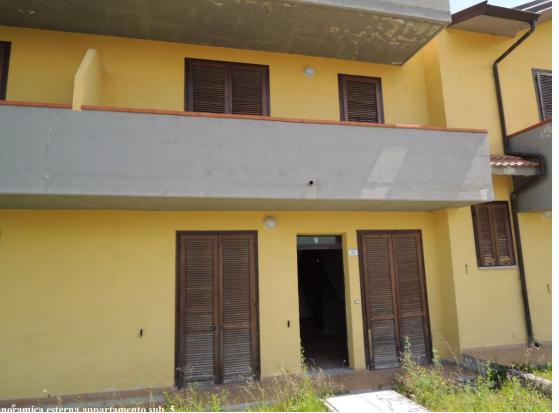 Appartamento in vendita Rif. 9050089