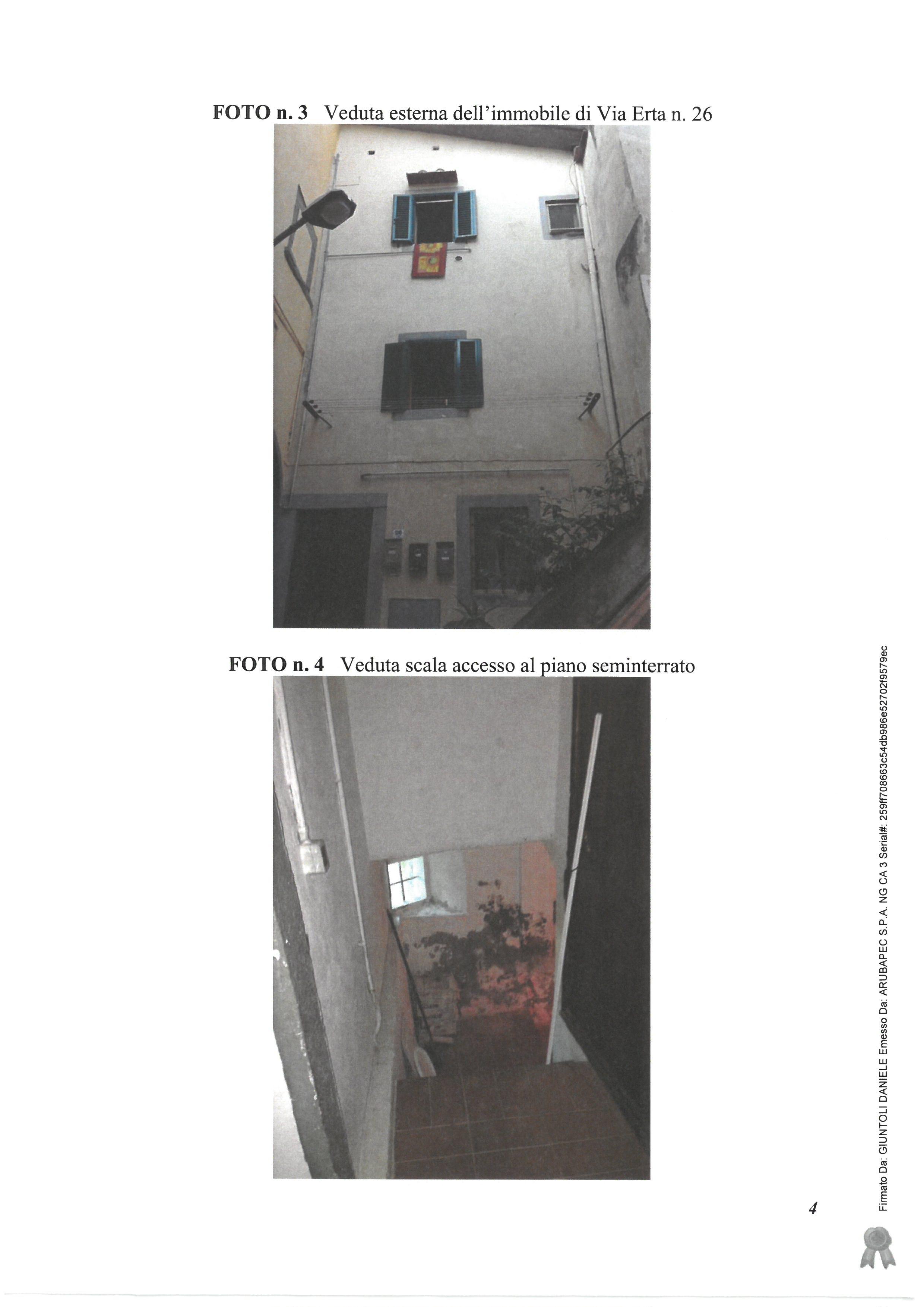 Appartamento in vendita Rif. 9578000