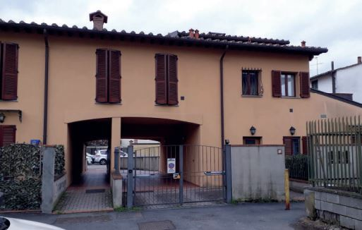 Appartamento in vendita Rif. 9636519