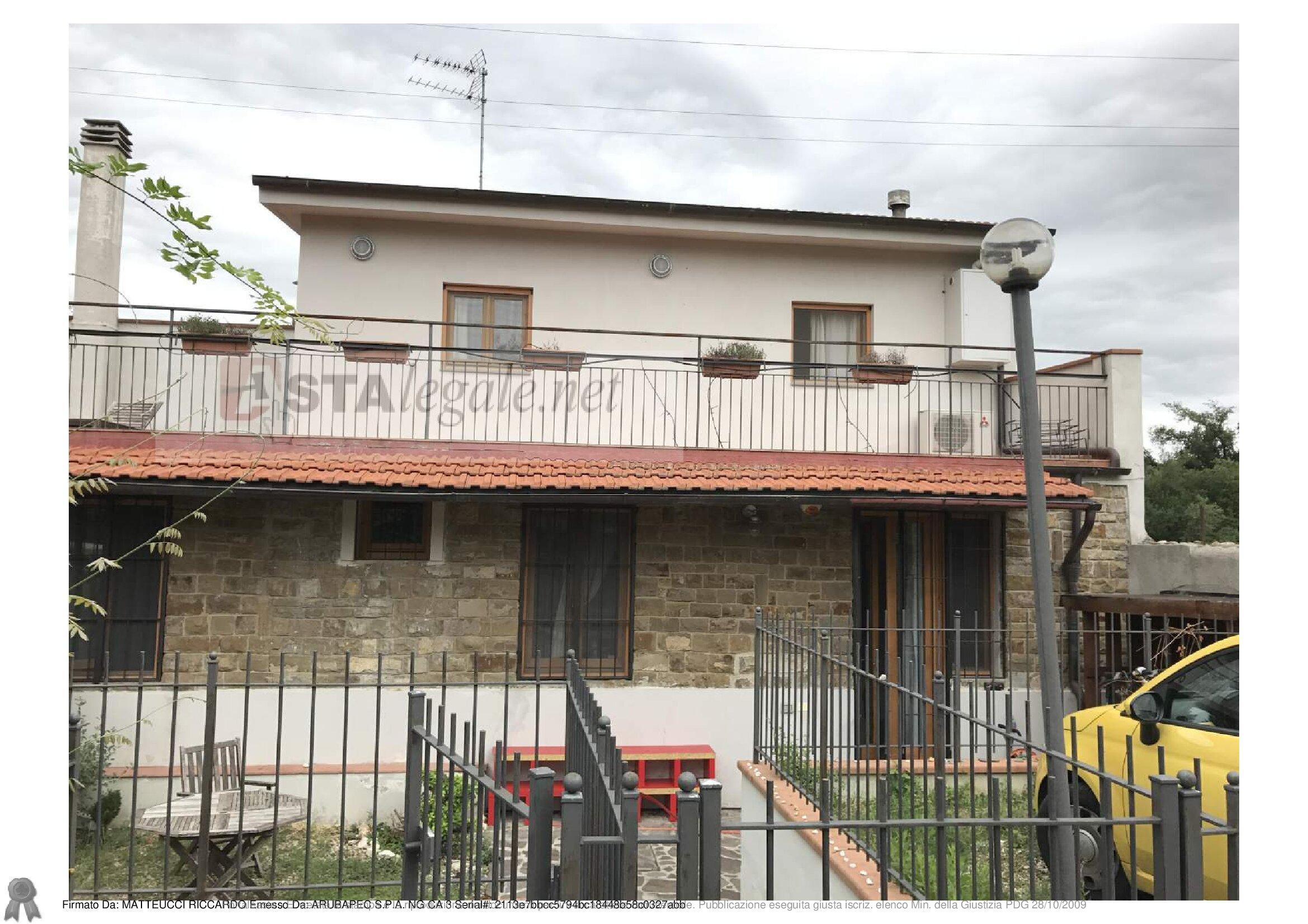 Appartamento in vendita Rif. 9671443