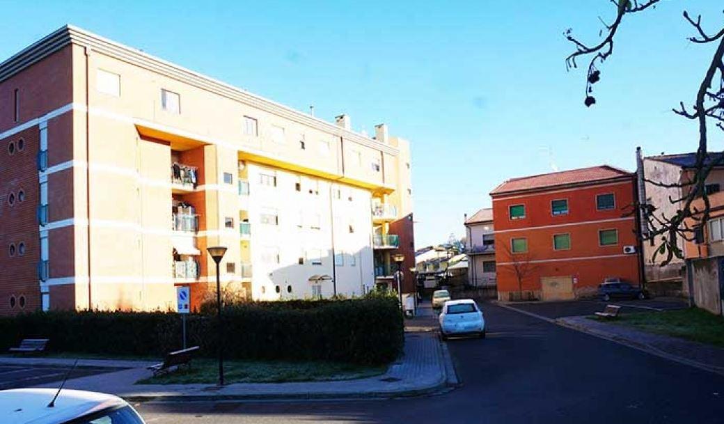 Appartamento in vendita Rif. 9936504