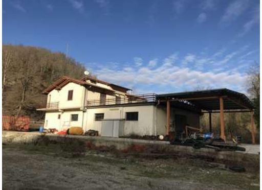 Magazzino - capannone in vendita Rif. 10807054