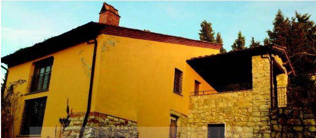 Casa Indipendente in vendita Rif. 10038271