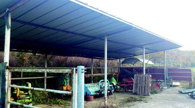 Rustico / Casale in vendita Rif. 11938154