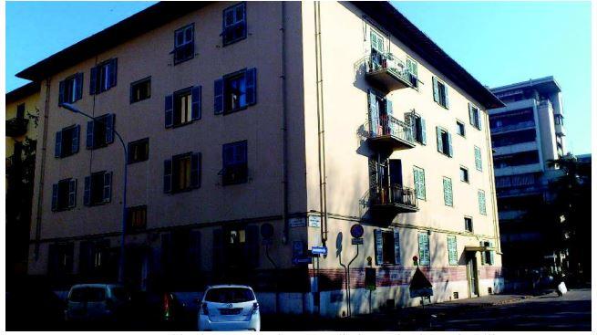 Appartamento in vendita Rif. 10038281