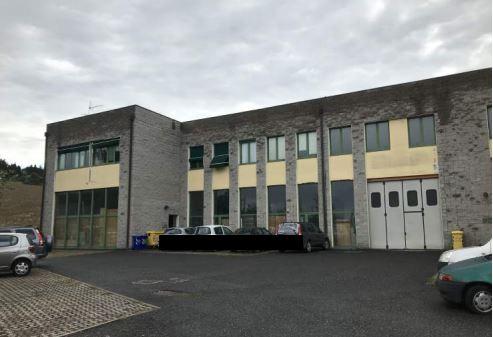 Ufficio in vendita Rif. 10038283
