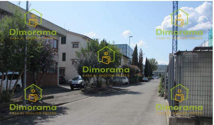 Magazzino - capannone in vendita Rif. 11510504