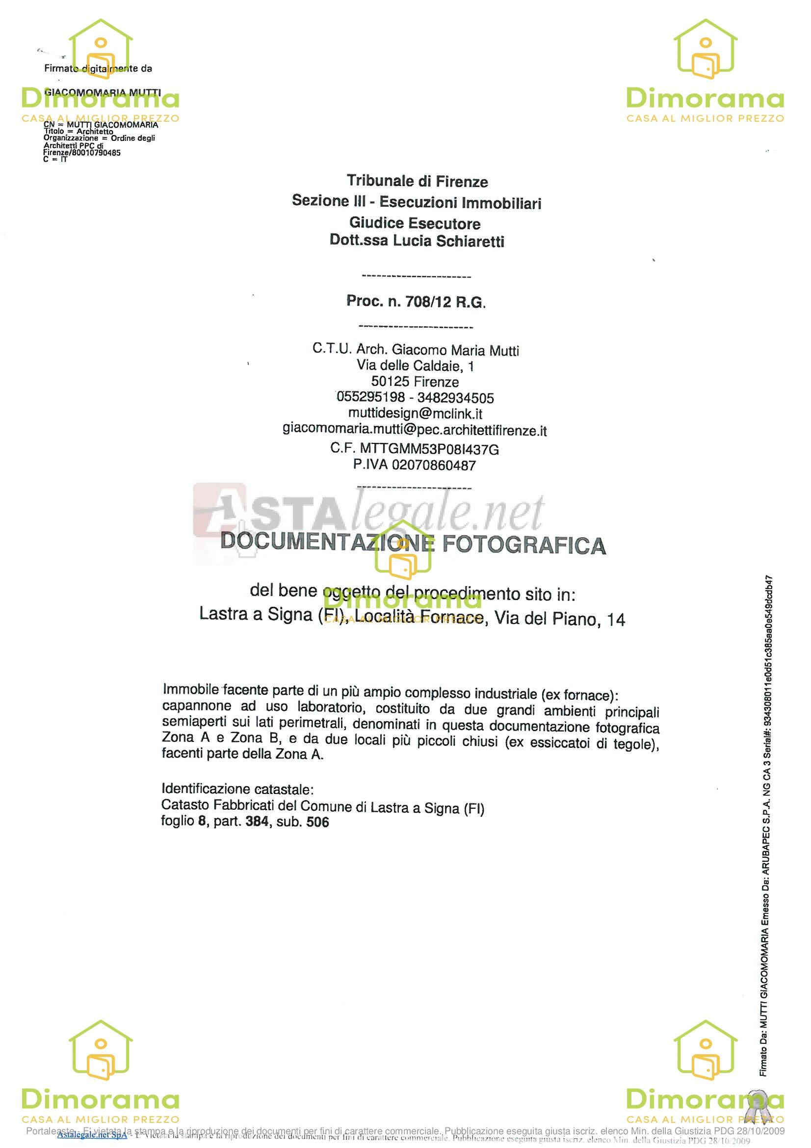 Terreno Commerciale in vendita Rif. 10352835