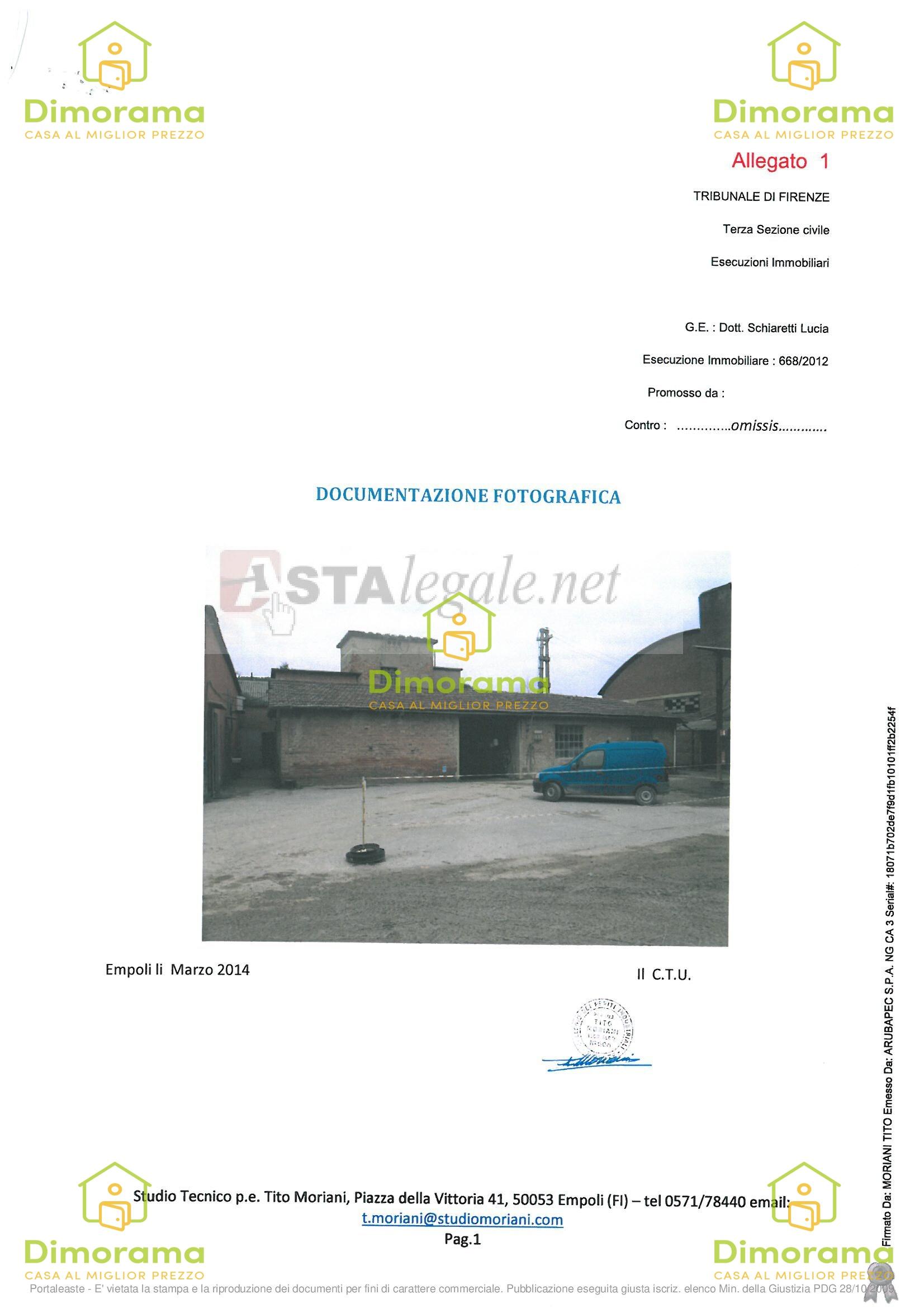 Ufficio in vendita Rif. 10352836