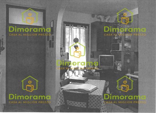 Appartamento in vendita Rif. 10379483