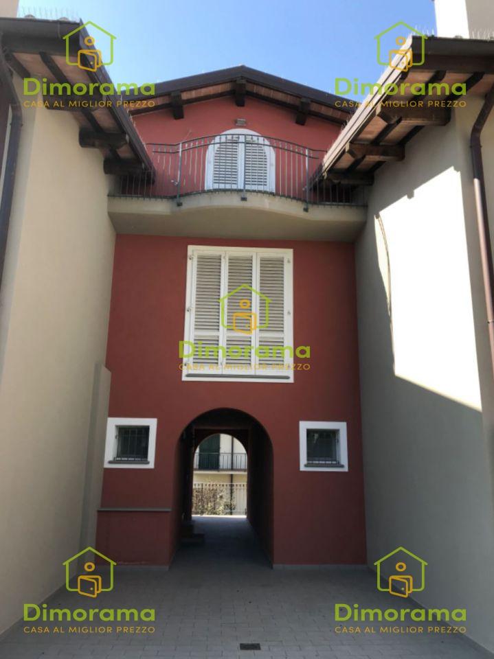 Villetta a schiera in vendita Rif. 10402717