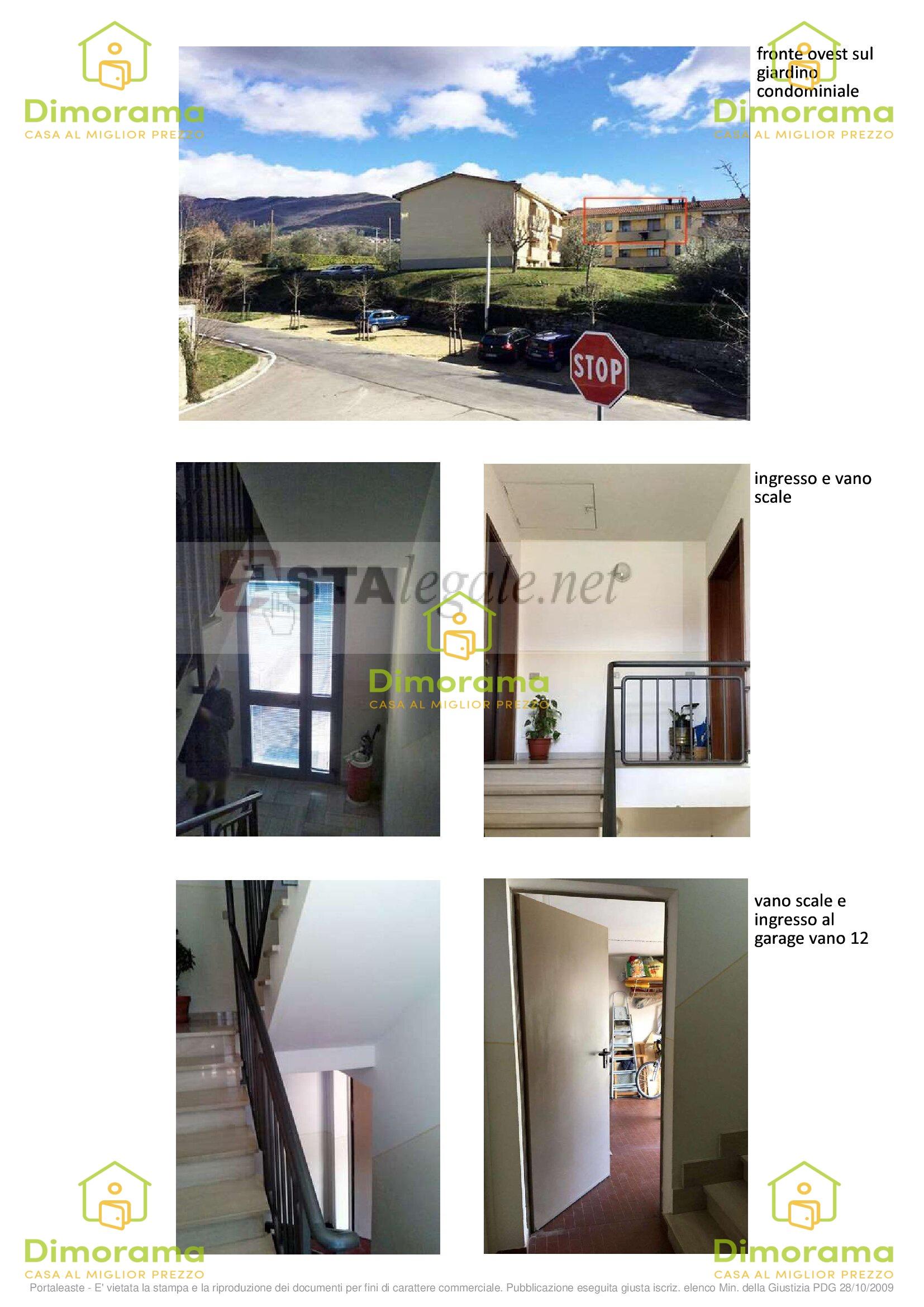 Appartamento in vendita Rif. 11656413