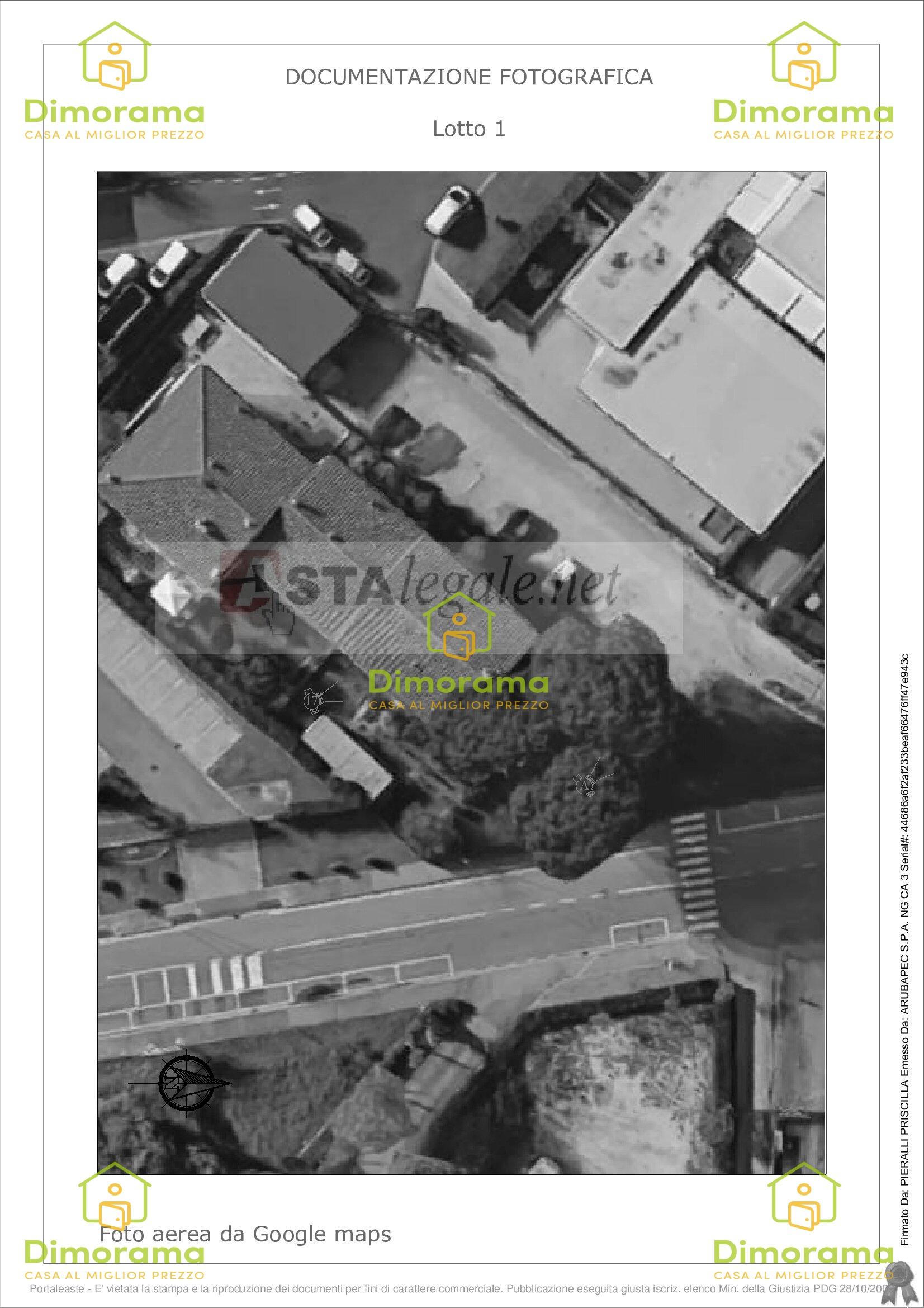 Appartamento in vendita Rif. 10429412