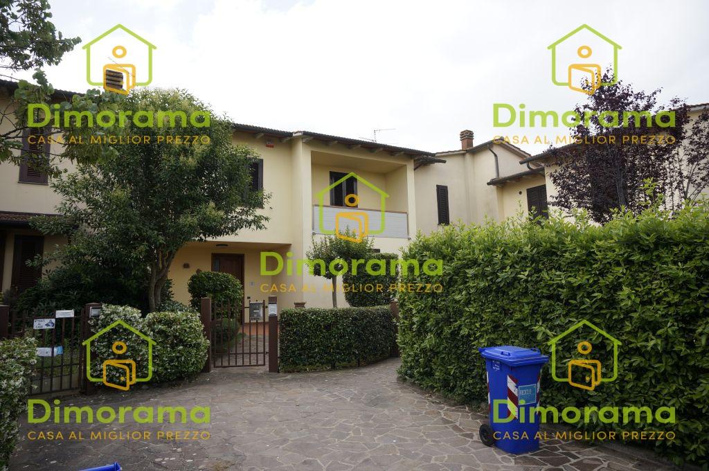 Appartamento in buone condizioni arredato in vendita Rif. 10497959