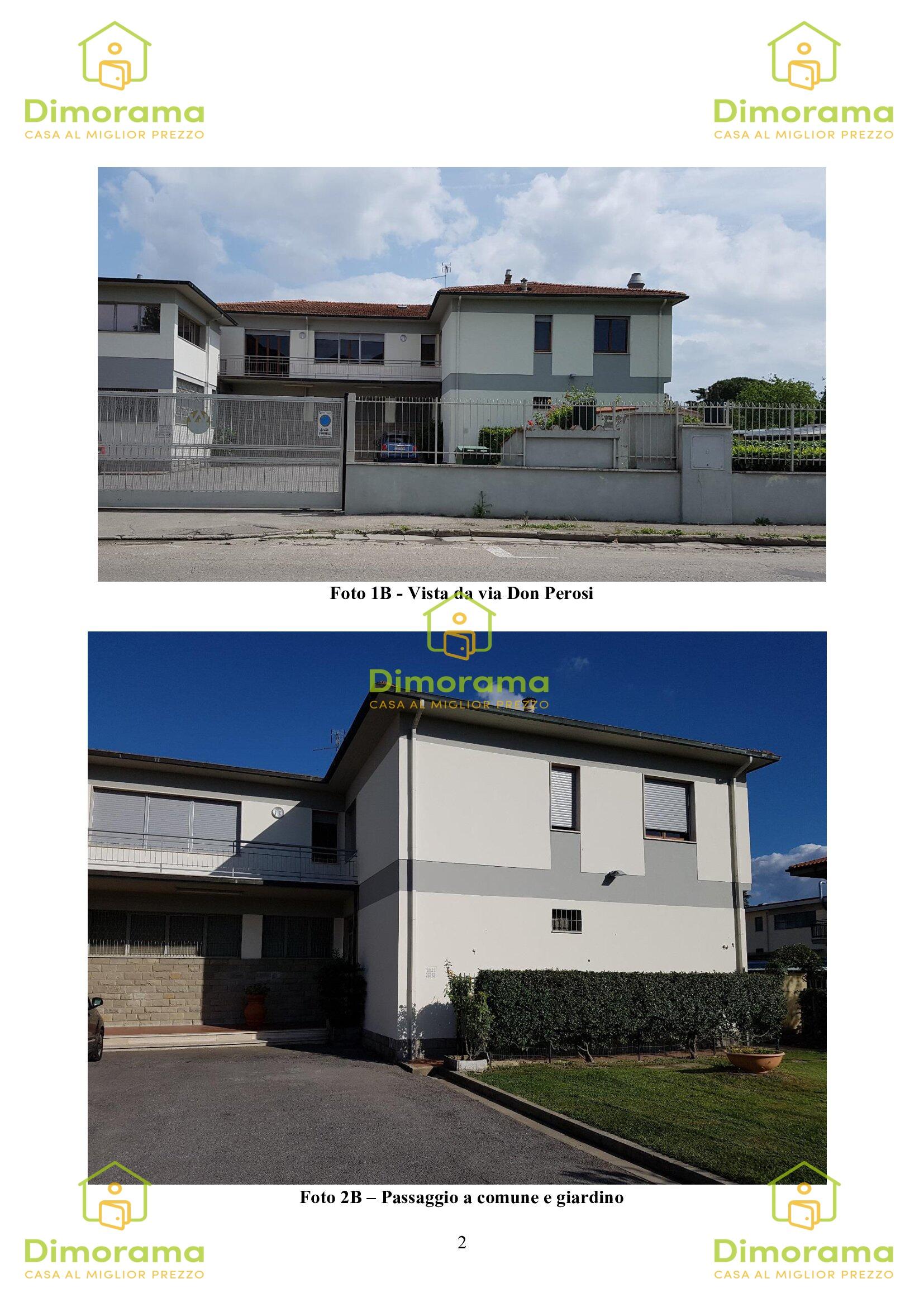 Appartamento in vendita Rif. 10545309