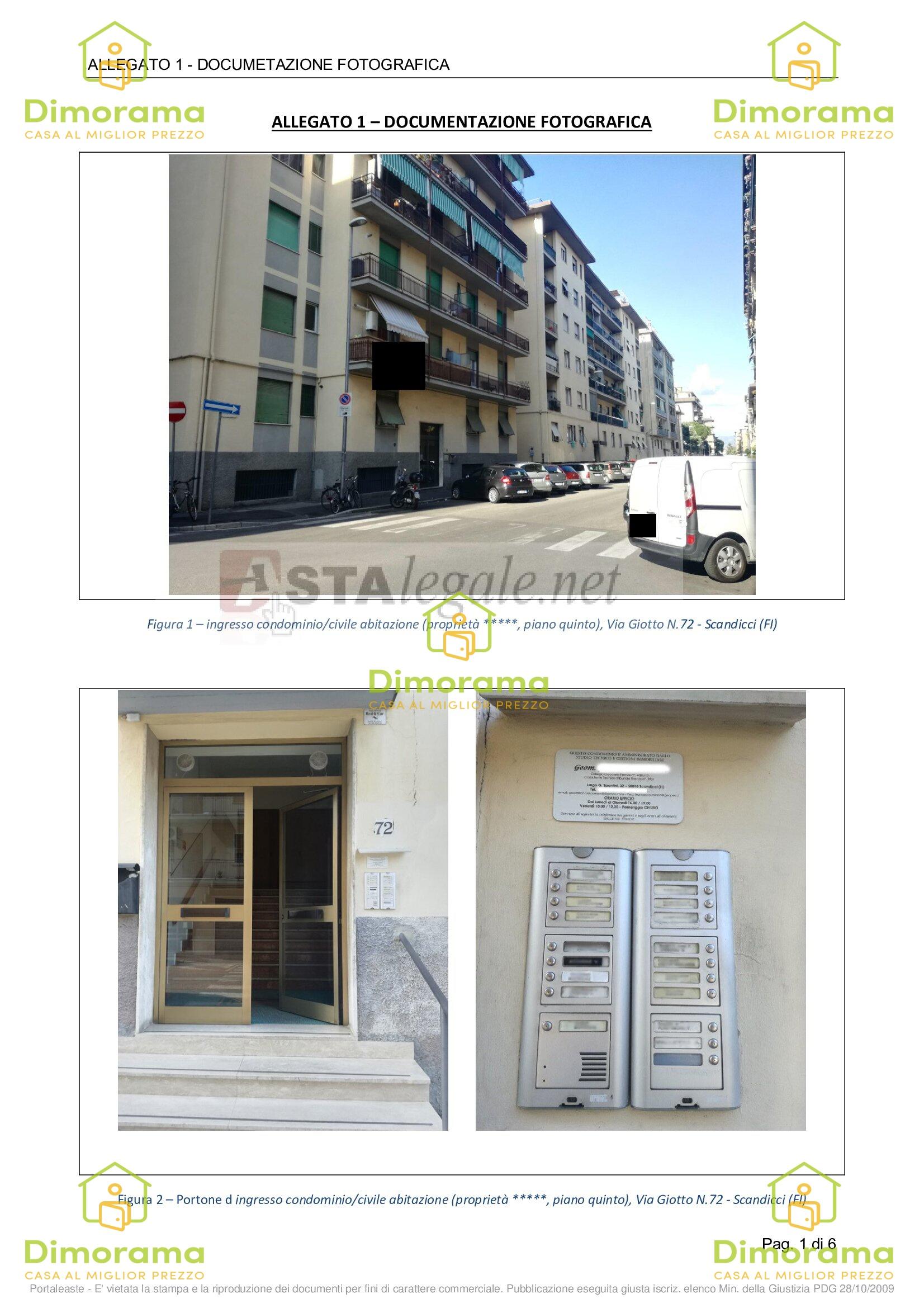 Appartamento in vendita Rif. 10545311