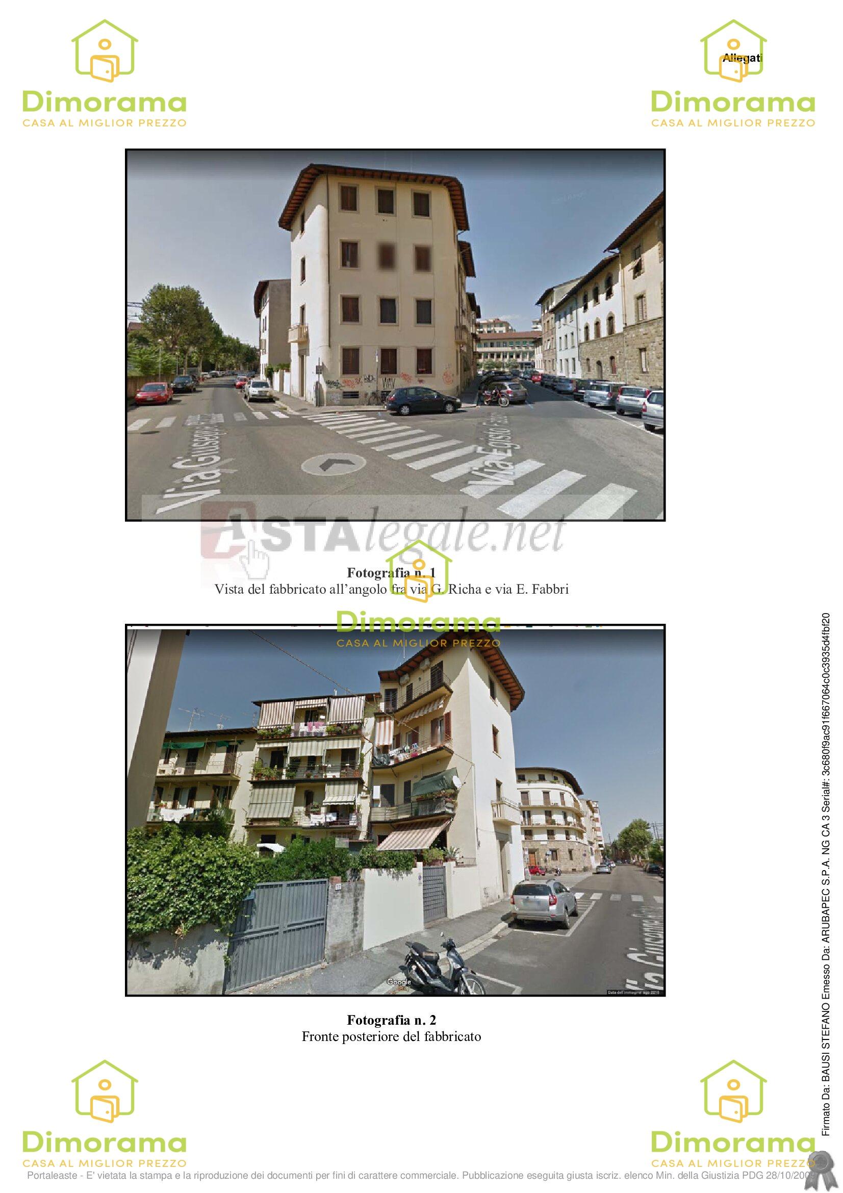 Appartamento in vendita Rif. 11631802