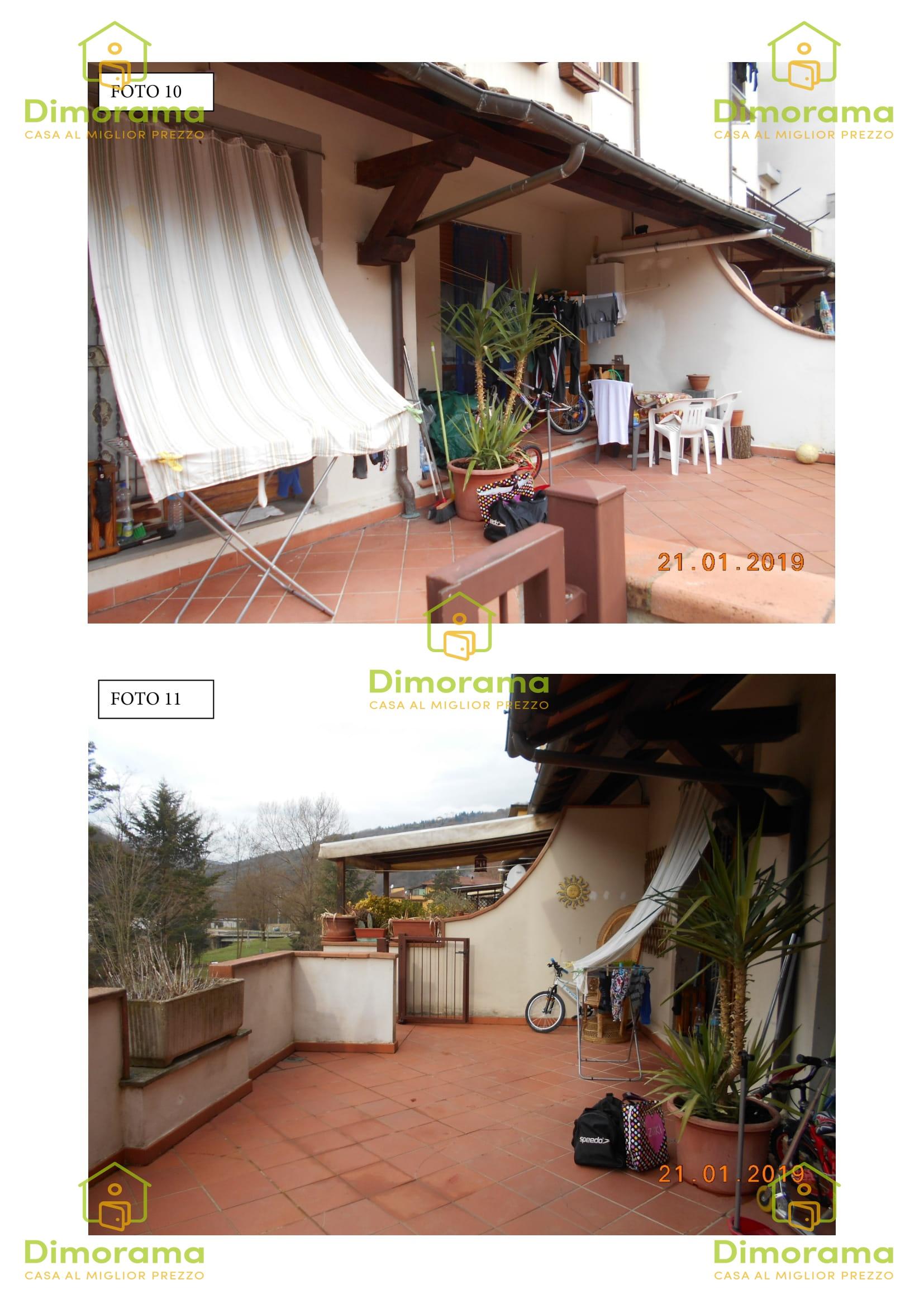 Appartamento in vendita Rif. 10545315
