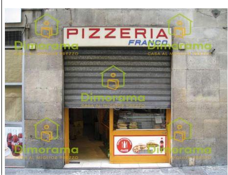 Magazzino - capannone in vendita Rif. 10762240