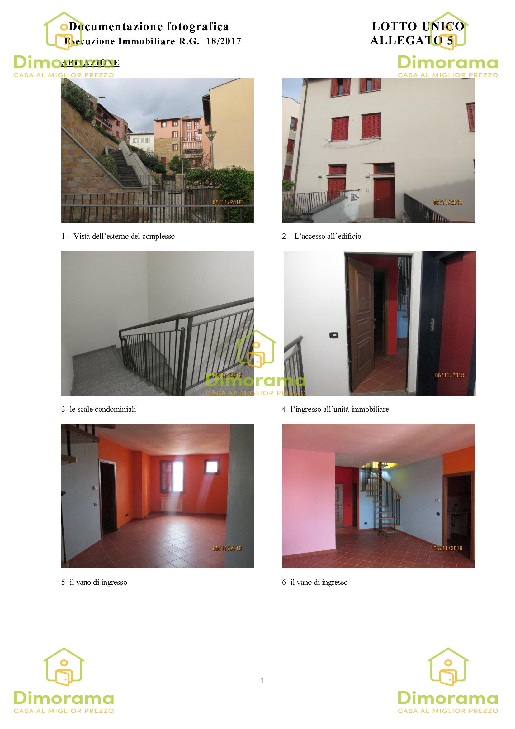 Appartamento in vendita Rif. 10824388