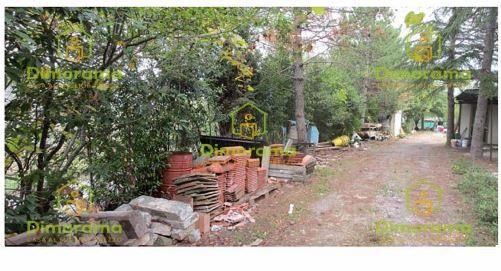Terreno Commerciale in vendita Rif. 10861747