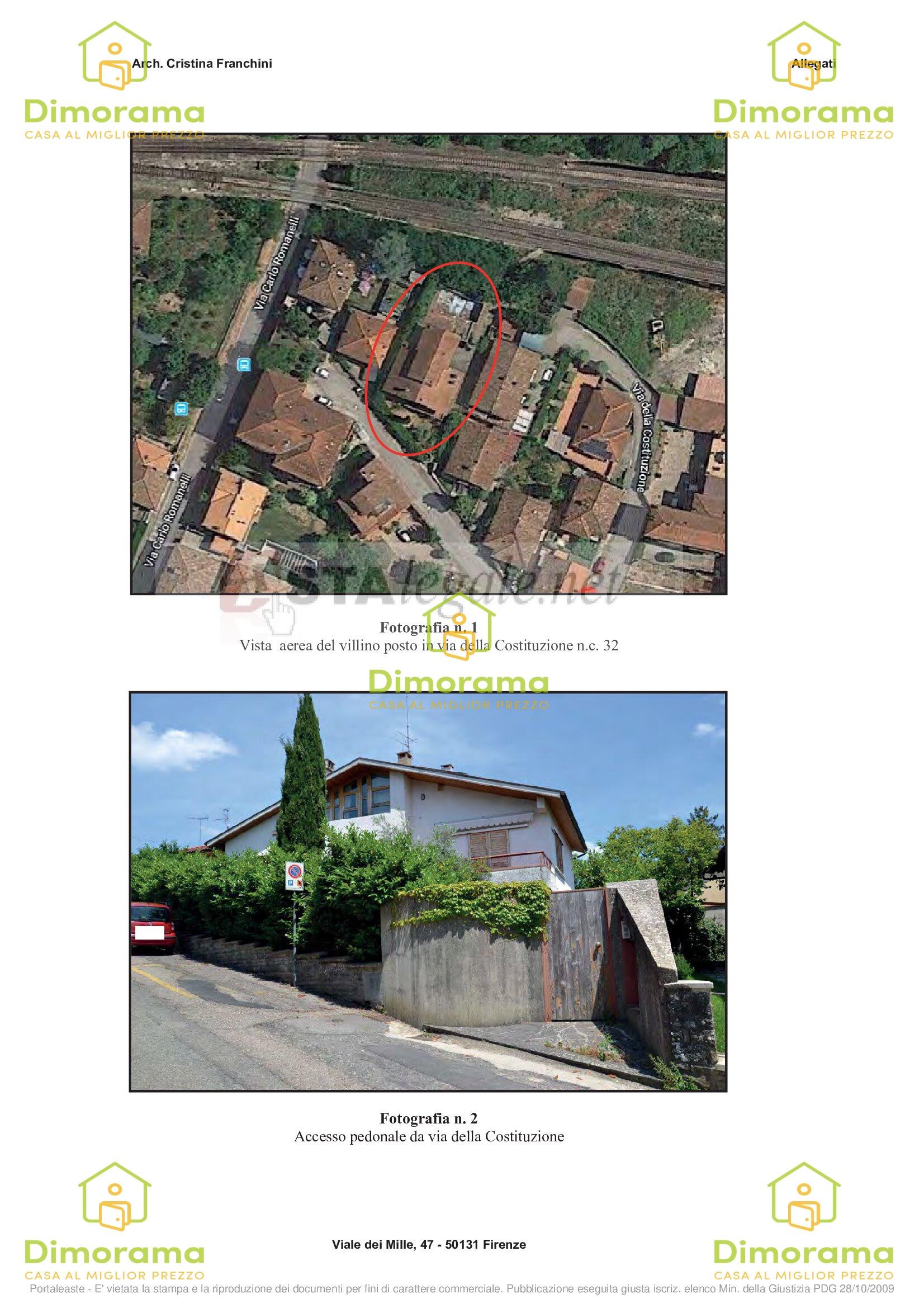 Appartamento in vendita Rif. 11051725