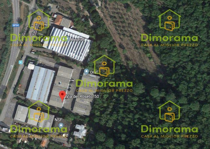 Terreno Commerciale in vendita Rif. 11166929