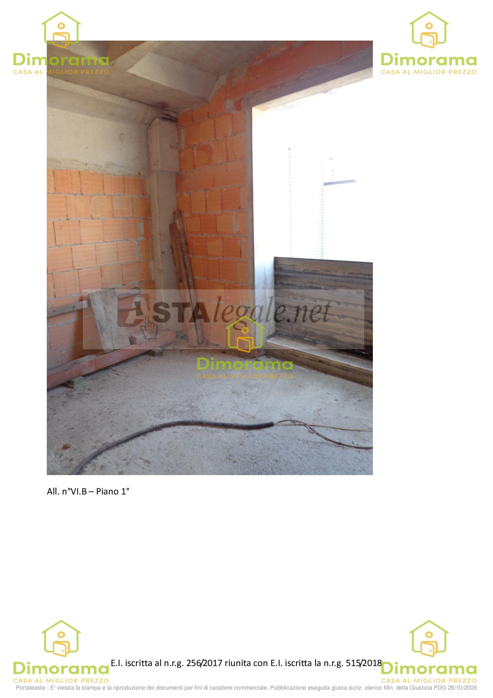 Magazzino - capannone in vendita Rif. 11388748