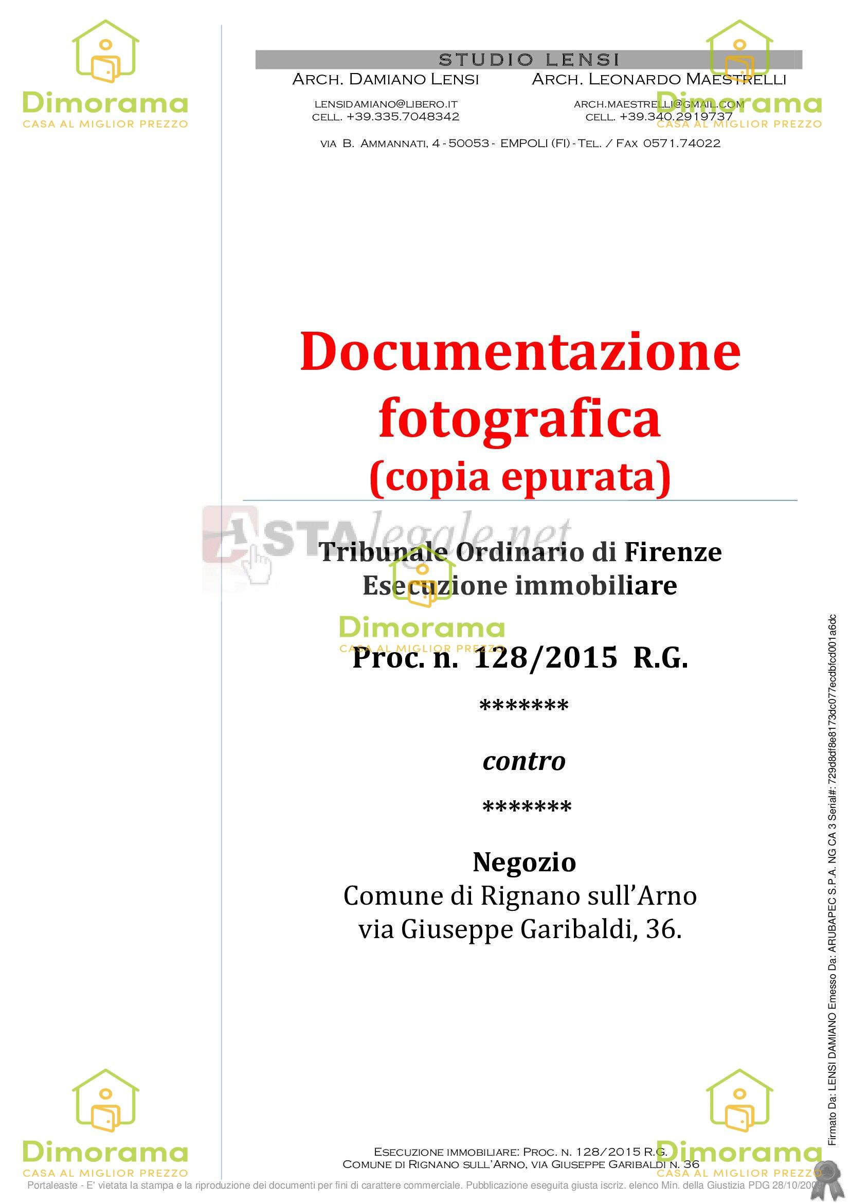 Magazzino - capannone in vendita Rif. 11439557