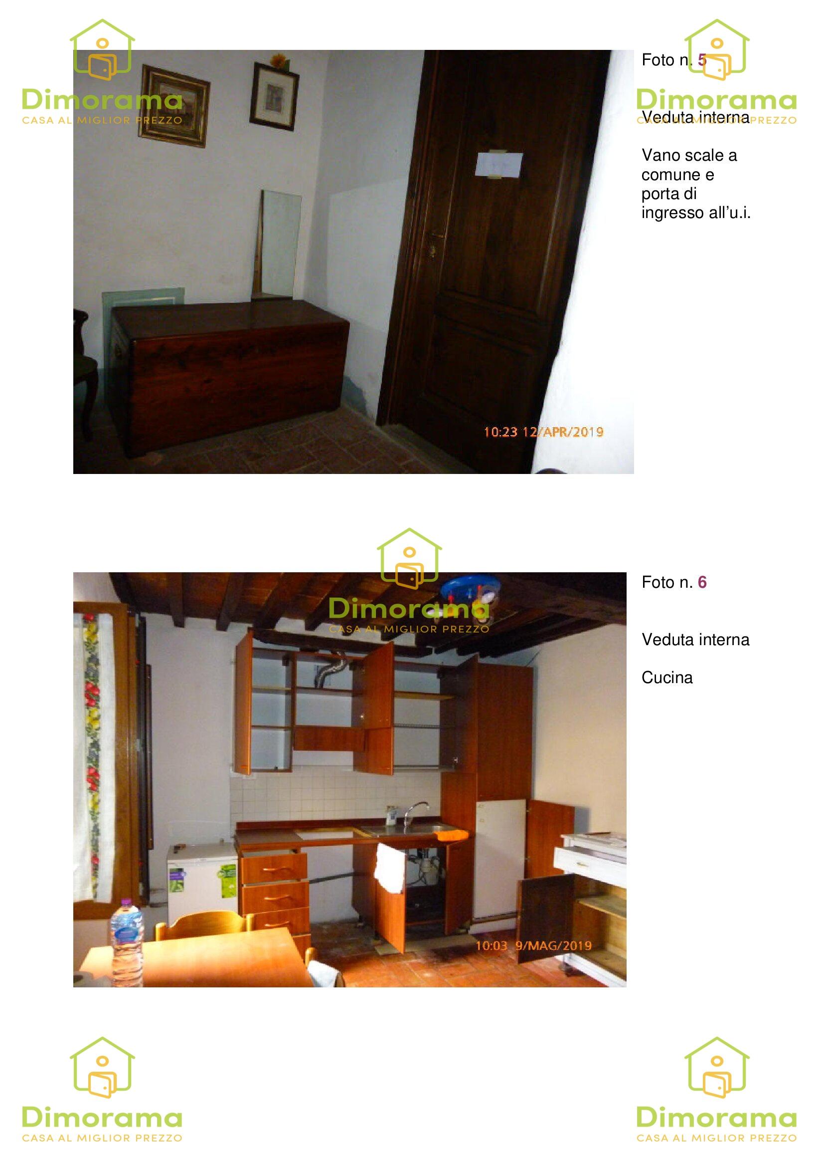 Appartamento in vendita Rif. 11510512