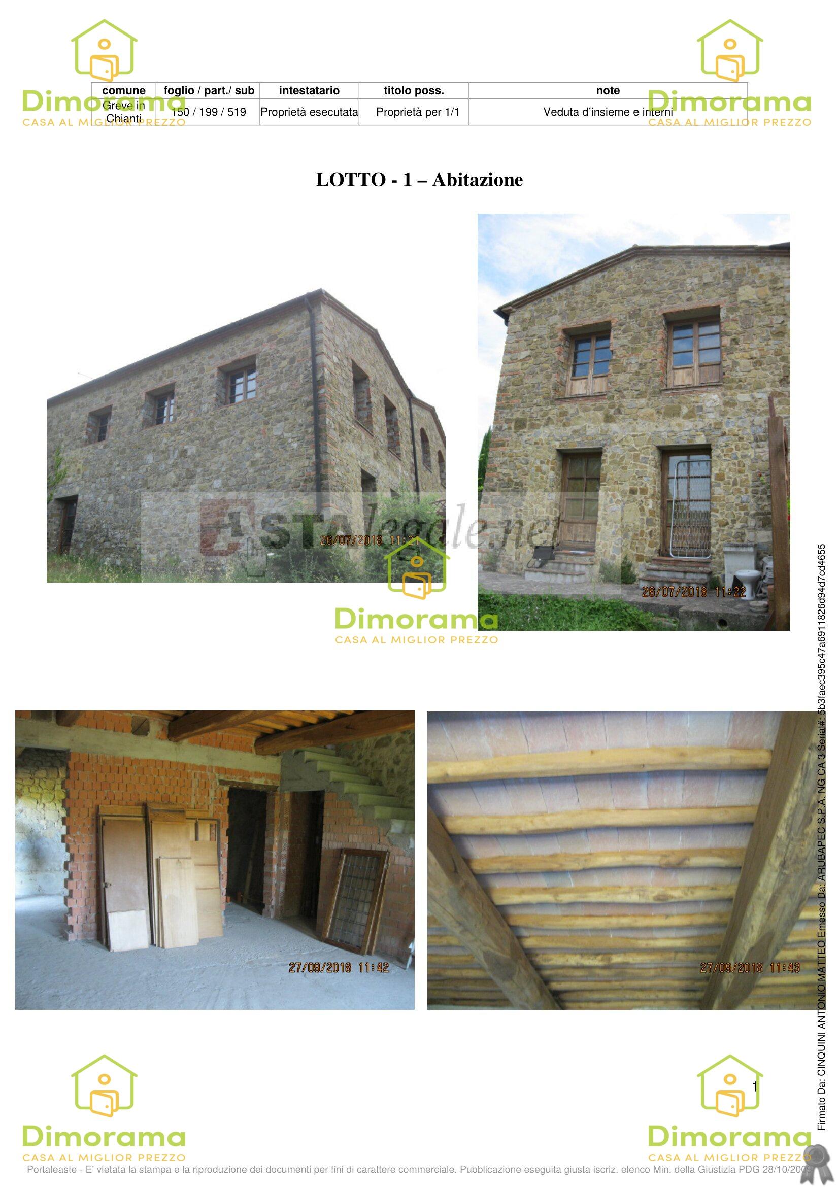 Appartamento in vendita Rif. 11804954