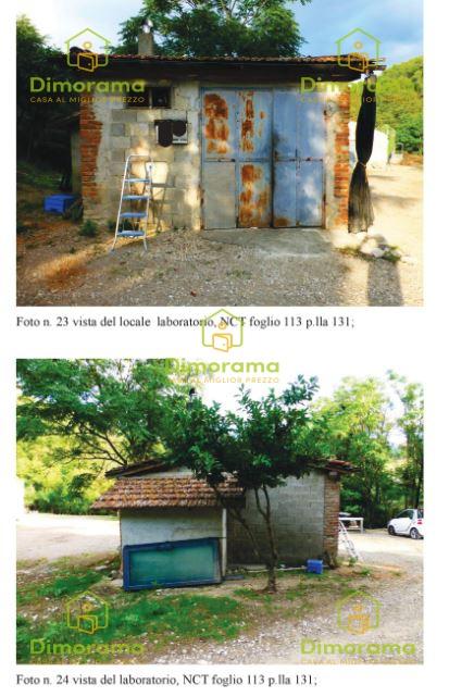 Terratetto BORGO SAN LORENZO FI1299117