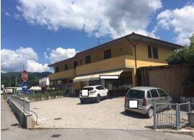 Magazzino - capannone in vendita Rif. 11202861