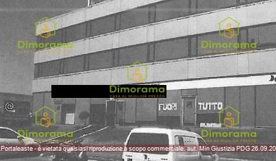 Magazzino - capannone in buone condizioni in vendita Rif. 11350638