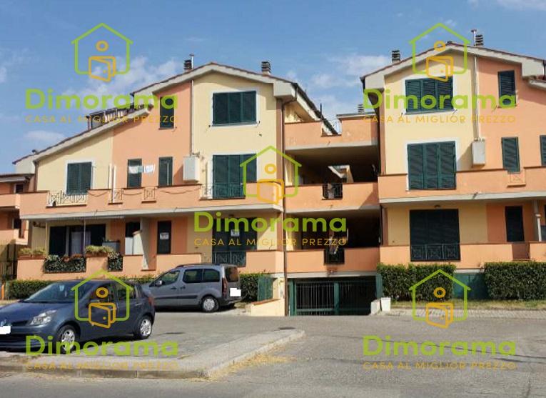 Appartamento in buone condizioni in vendita Rif. 11108521