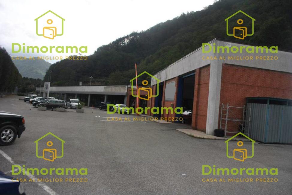Terreno Commerciale in vendita Rif. 11305382