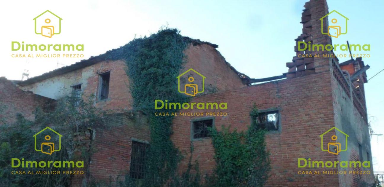 Appartamento in discrete condizioni in vendita Rif. 11254567