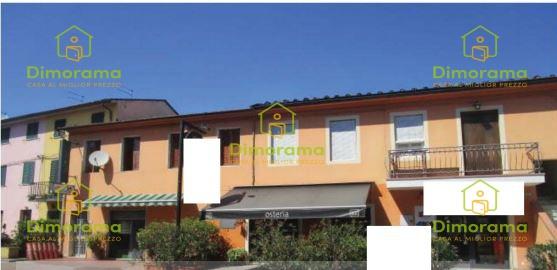 Magazzino - capannone in vendita Rif. 11254569