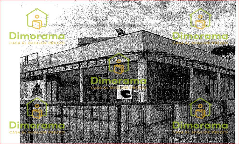 Magazzino - capannone in vendita Rif. 11305389