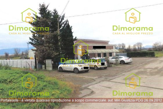 Terreno Commerciale in vendita Rif. 11155280
