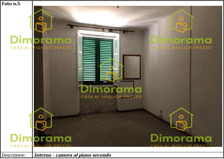 Appartamento PIETRASANTA LU1258879