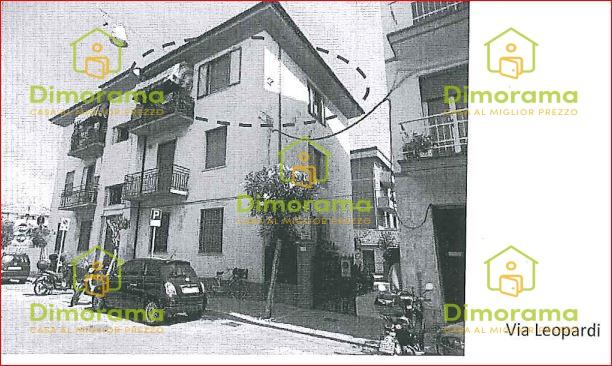 Appartamento da ristrutturare in vendita Rif. 10910690