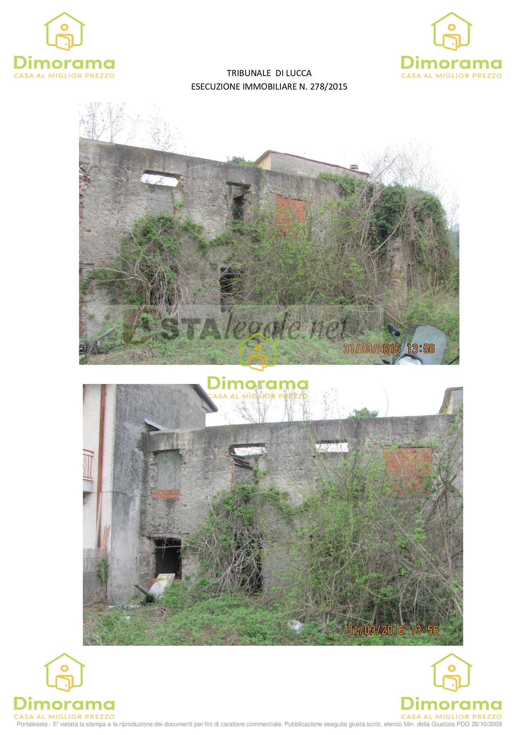 Appartamento PIETRASANTA LU1259934