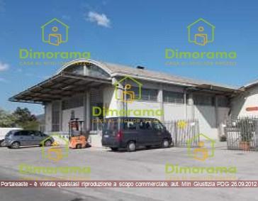 Terreno Commerciale in vendita Rif. 11741342