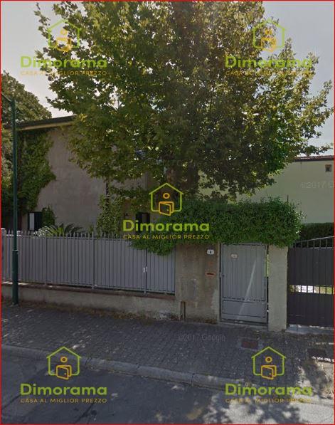 Villa in buone condizioni in vendita Rif. 11010301