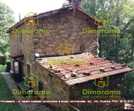 Rustico / Casale da ristrutturare in vendita Rif. 11155286
