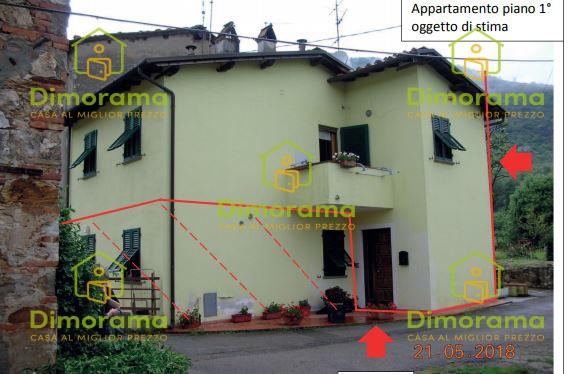 Appartamento in vendita Rif. 11947296