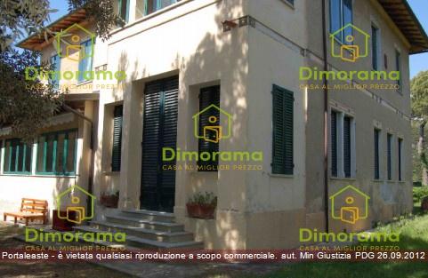 Villa in vendita Rif. 11350655